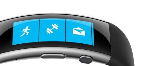 Microsoft Band 2, toda la información