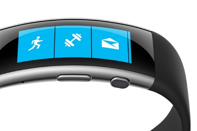 Ms Band 2 Official