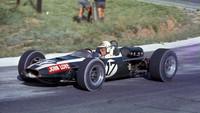 John Love, el hombre que puso a Rodesia en el mapa de la Fórmula 1