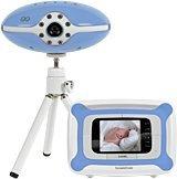 Cámara inalámbrica para vigilar al bebé
