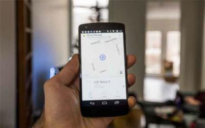 Android Device Manager llega también a la Play Store de Google