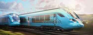 ¡A todo tren! El Talgo de hidrógeno ya está listo y llegará en 2023 tras probarse el año que viene