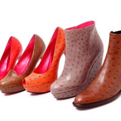 Foto 6 de 9 de la galería ursula-mascaro-otono-invierno-2012-2013-enamorada-de-este-calzado en Trendencias