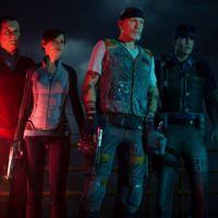 Nuevos peligros y aliados acechan a Kevin Spacey con el nuevo DLC de Call of Duty Advanced: Warfare