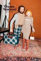 Vivienne Westwood Otoño-Invierno 2013: La diseñadora y su marido, los mejores embajadores de la firma
