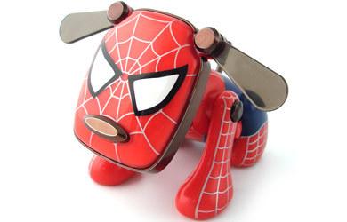 Spiderperro