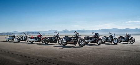 Harley-Davidson se posiciona contra Donald Trump y alerta sobre las contramedidas europeas