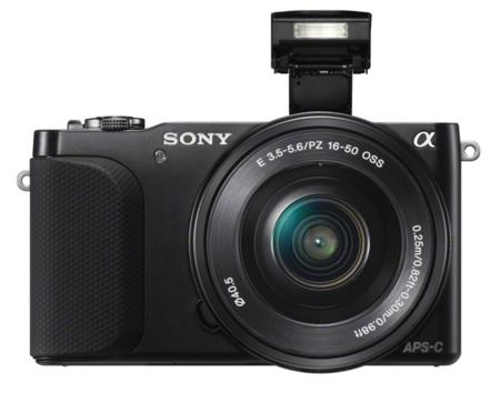 La Sony NEX-3N se convierte en la sin espejo ideal para autorretratos