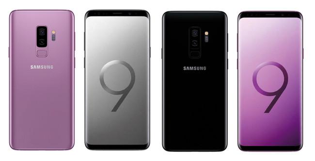 Samsung Galaxy S9 Plus con 154 euros de descuento: ahora 795 euros y envío gratis