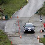El Toyota Mirai hace historia, ya es el primer coche a hidrógeno que gana una carrera de la FIA