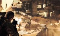 'Spec Ops: The Line', arena, tiros y una pinta realmente impresionante