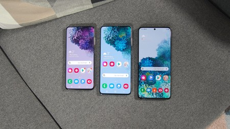 Samsung Galaxy S20 16