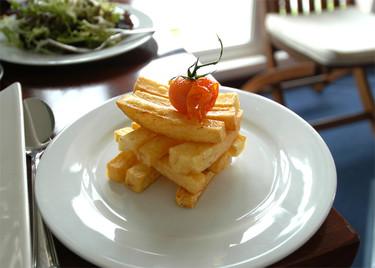 Día internacional de la patatas fritas, la forma belga de reivindicar su origen