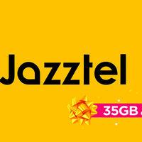 Jazztel regala 35 GB de datos esta Navidad en los paquetes de fibra y móvil