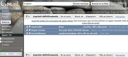 Se reduce el nivel de spam, ¿prescindimos del antispam en la empresa?