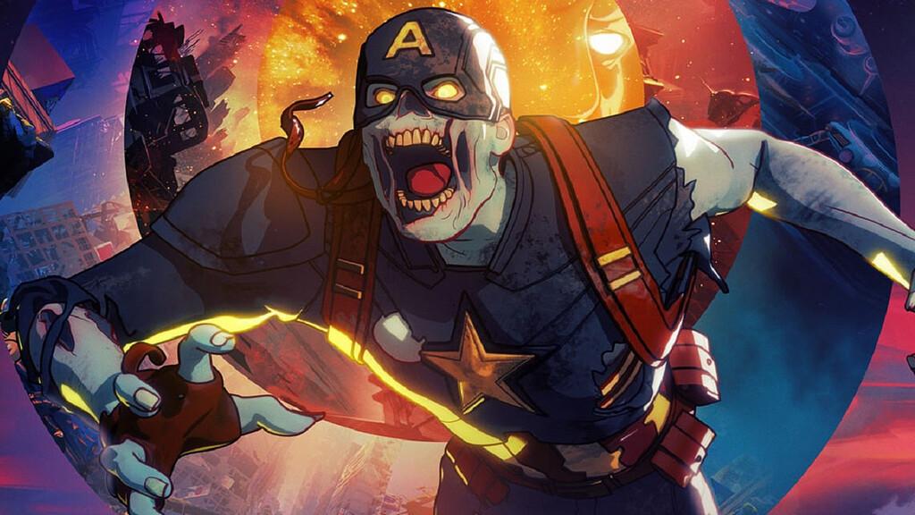 Marvel Zombies: el macabro origen de los superhéroes convertidos en muertos vivientes que hemos visto en '¿Qué pasaría si...?'