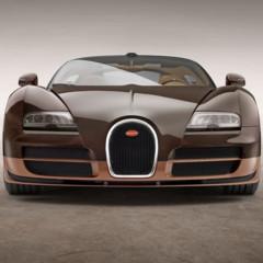 Foto 2 de 15 de la galería veyron-16-4-grand-sport-vitesse-edicion-rembrandt en Trendencias