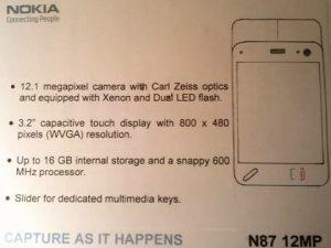 Año nuevo, Nokia Nseries en camino