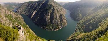 La Ribeira Sacra, historias, leyendas y oficios en una tierra mágica en Galicia