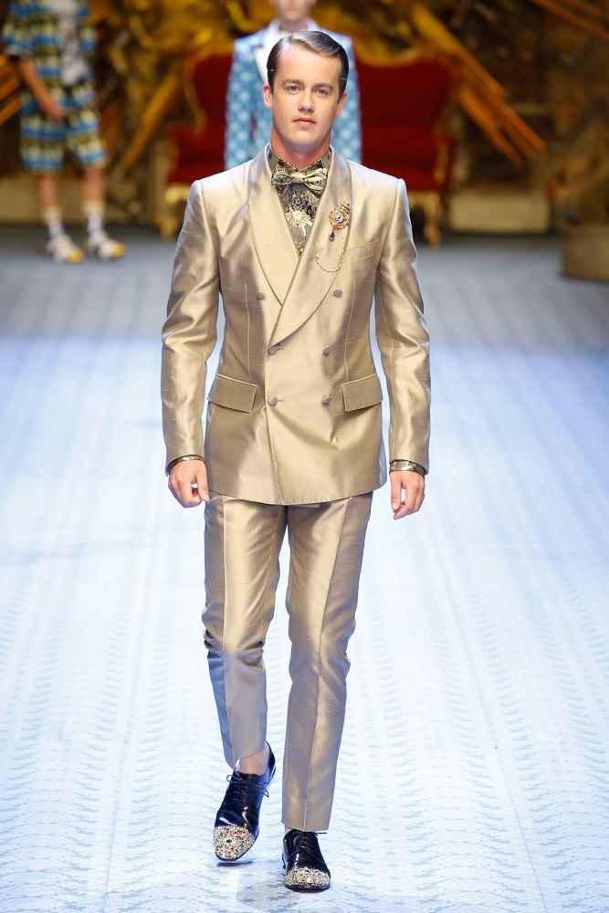 Foto de Dolce & Gabbana Spring-Summer2019 (44/123)