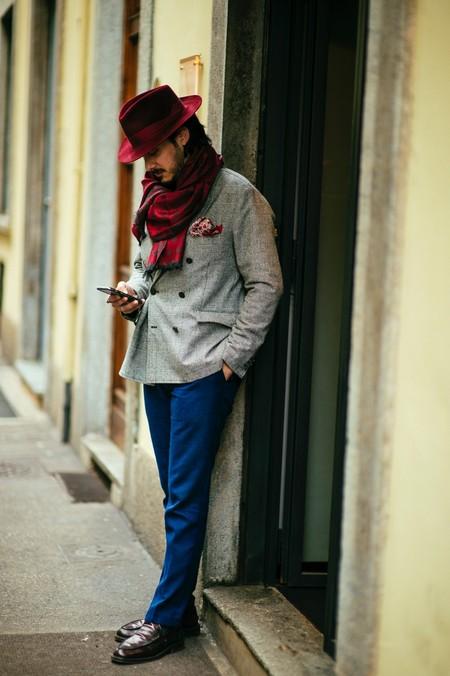 Street Style Masculino 2
