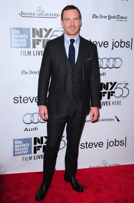 Michael Fassbender 2