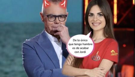 """La familia de Alexia Rivas estalla contra Jordi González y la dirección de 'Supervivientes': """"No tiene anorexia"""""""