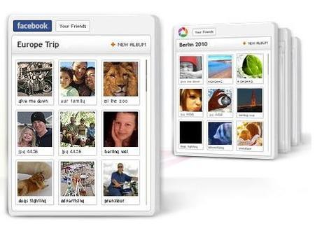 Dropico, compartiendo tus fotos en varios servicios online de forma fácil