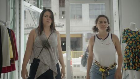 'Broad City' llega a España mañana con su tercera temporada