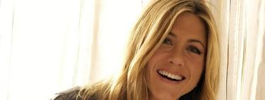 Dejemos en paz a Jennifer Aniston de una vez