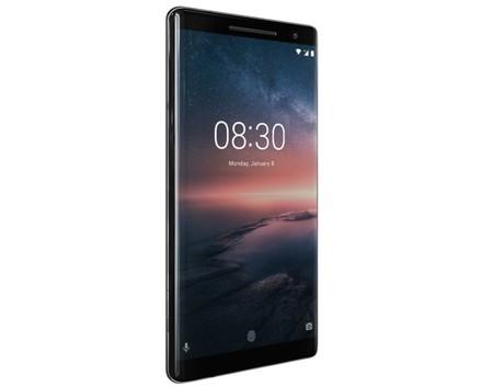 Nokia 8 2