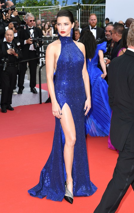 Festival De Cannes Oh Mercy 3