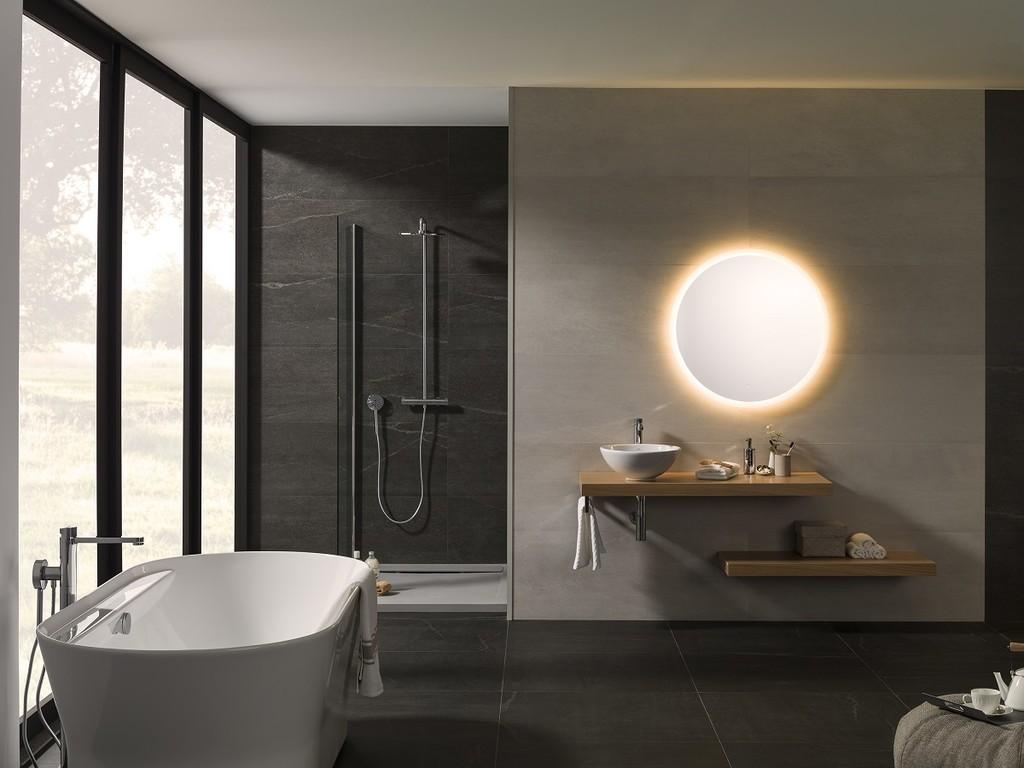 Diseño y sostenibilidad. Así son las griferías eco-conscious de Noken Porcelanosa Bathrooms