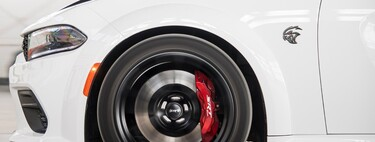 El fin de los motores Hellcat V8 supercargados de Dodge se está acercando, pero eso no es el fin de su potencia descomunal