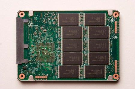 Intel SSD inside
