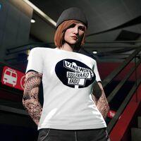 GTA Online: cómo conseguir gratis la camiseta Vinewood Boulevard Radio y 500.000 dólares por robar vehículos