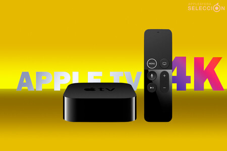 El Apple TV 4K (2017) está a precio de HD en Macnificos: a 159 euros uno de los centros multimedia más completos del mercado