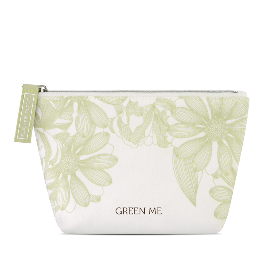 New Green Me Pochette - Edition 2020