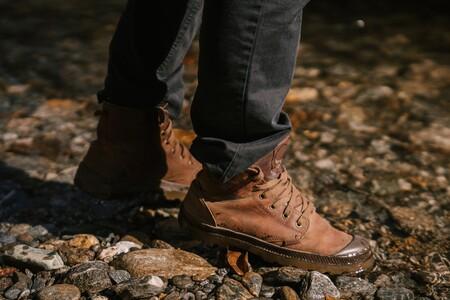 Chollos en tallas sueltas de botas Timberland, UGG o Panamá Jack en Amazon