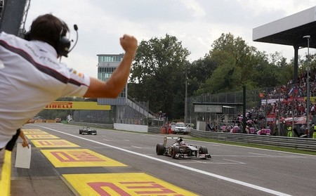 Ferrari se equivocó con Nico Hülkenberg