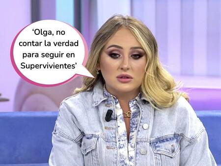 Rocío Flores desmiente a Olga Moreno en 'El Programa de Ana Rosa': Esta es la gran mentira que soltó en 'Supervivientes' sobre las llamadas a su madre
