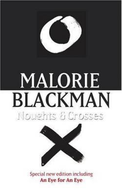 'Blanco y negro' de Malorie Blackman, se reparte gratis