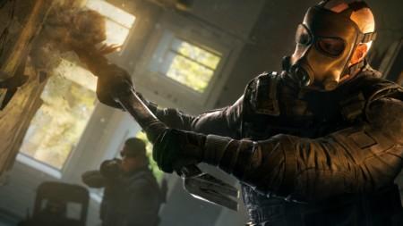Rainbow Six Siege reduce su precio en su versión para PC y anuncia su edición Gold
