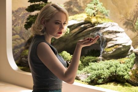 Maniac Netflix Review Emma Stone