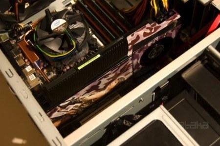 Intel core i7 nvidia gtx 280