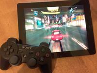 Controllers for All, el mando de PS3 funcionando como debe en iOS