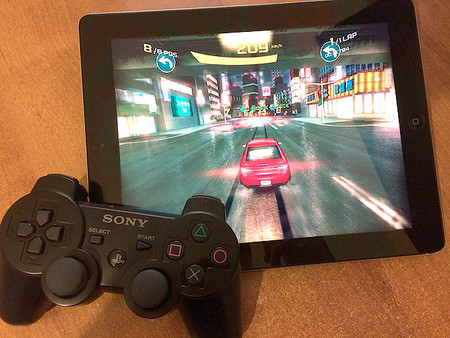 Controllers for All, el mando de PS3 funcionando como debe en iOS