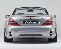 Lorinser Nardo3 Mercedes-Benz Clase SL