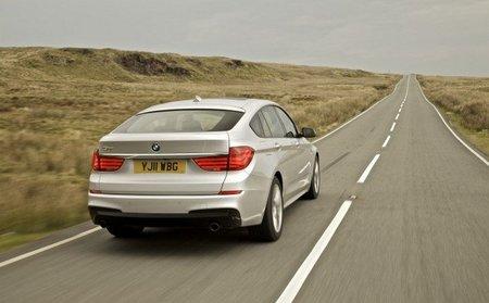 BMW Serie 5 GT 2