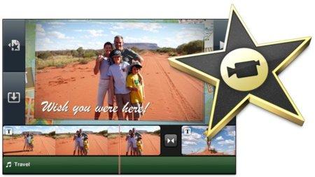 iMovie para iPhone ya disponible en la App Store española